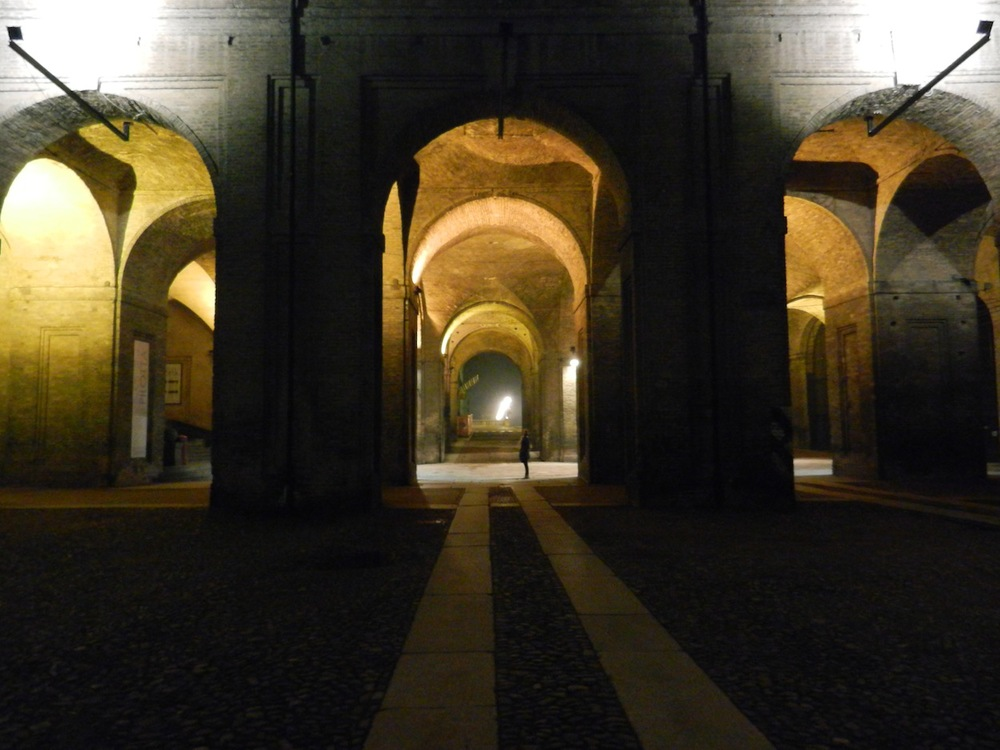 Mooie plekjes in Parma