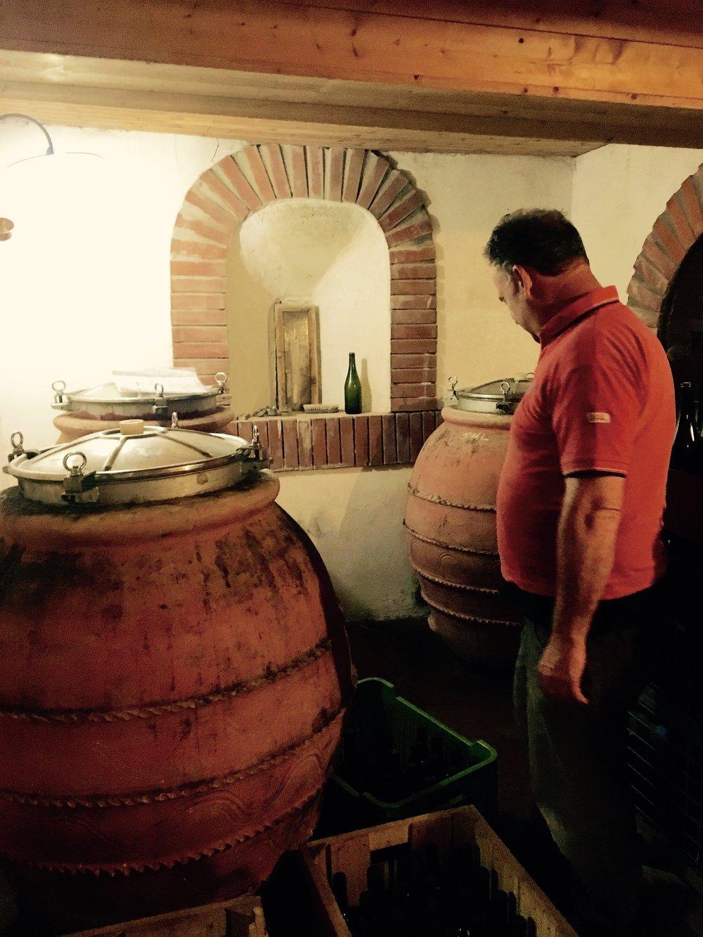 gradizzolo wijn