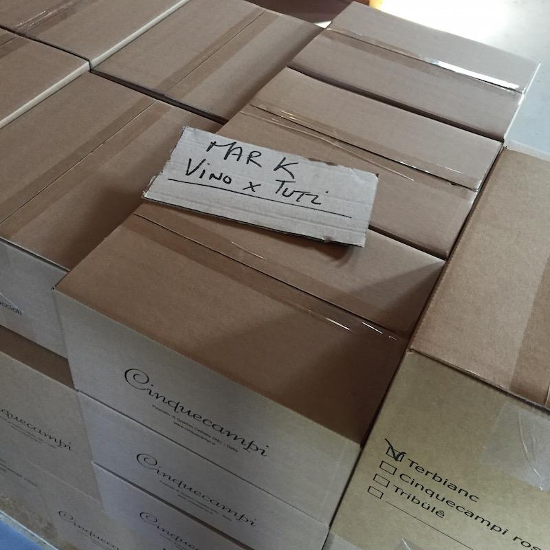 Cinque Campi bestelling vinopertutti.nl