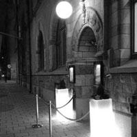 Light Bar & Lounge, Vasagatan 7