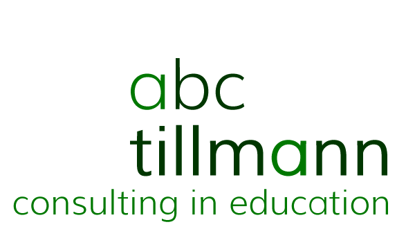 abc tillmann - Dr. Thomas Tillmann - consulting in education