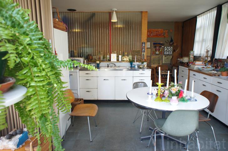 Kitchen photo via Inhabitat