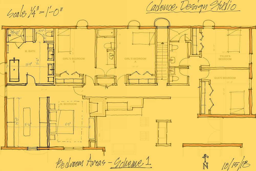 Wellshire Schematic Design Plan Sketche Bedroom Areas Scheme 1.png