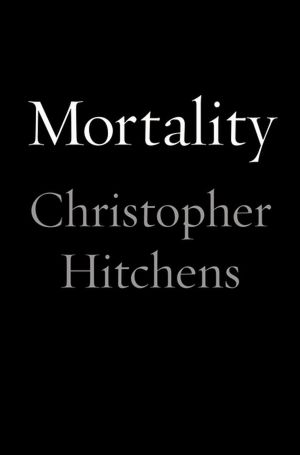 Trying to make sense of the impossible. (via Christopher Hitchens on Mortality | Brain Pickings)