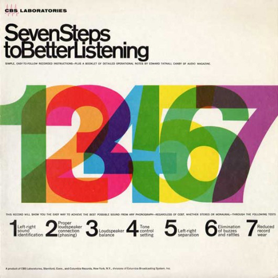 (via Project Thirty Three Album Covers | Fubiz™)