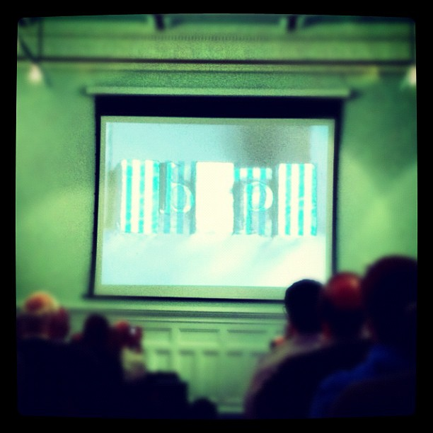 Learnt all about counterpunch tonight (Taken with  Instagram  at St Bride Foundation)