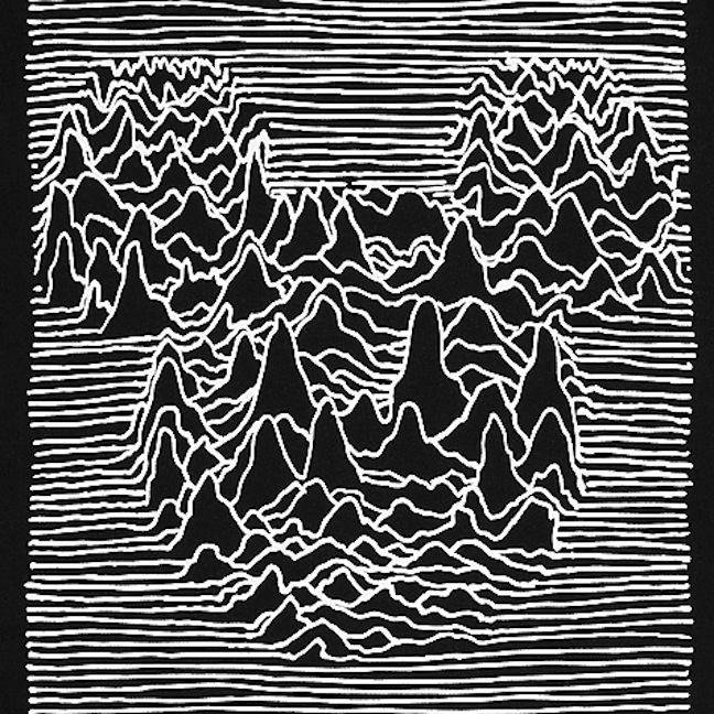 Disney x Joy Division.     More  here .