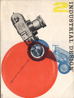Letterology: Industrial Design Covers