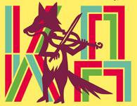 Musical Fox