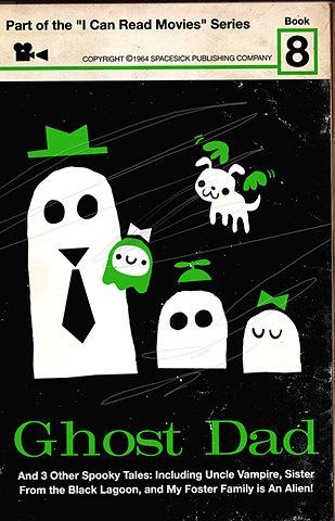 FFFFOUND! | Flickr Photo Download: Ghost Dad
