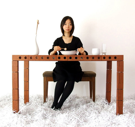 Feast of Music» Yanko Design