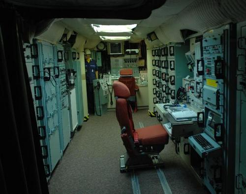 Fuelling my obsession with everything cold war and nuclear based How to Buy Your Own Missile Silo
