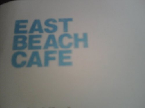 East beach caf at the hamptons