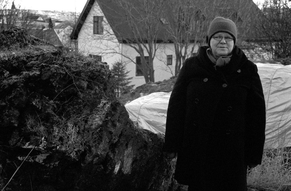 Icelandic Hidden People Guide