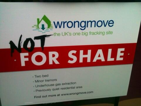 It is unlawful for fracking companies to drill under your home without your permission.