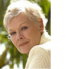 President   Dame Judi Dench CH DBE