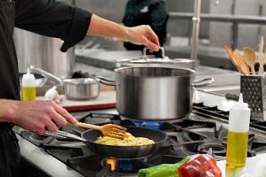 Top Line saucepans