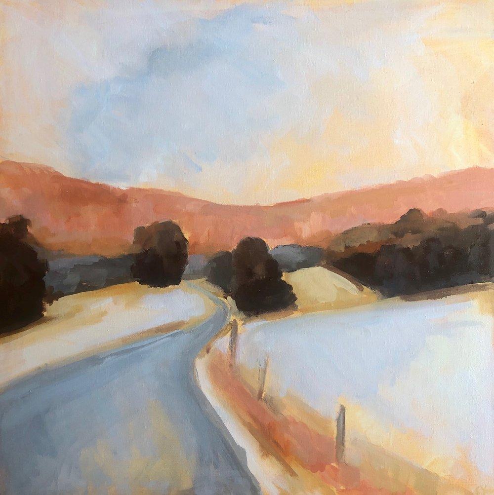 Peachy Hills