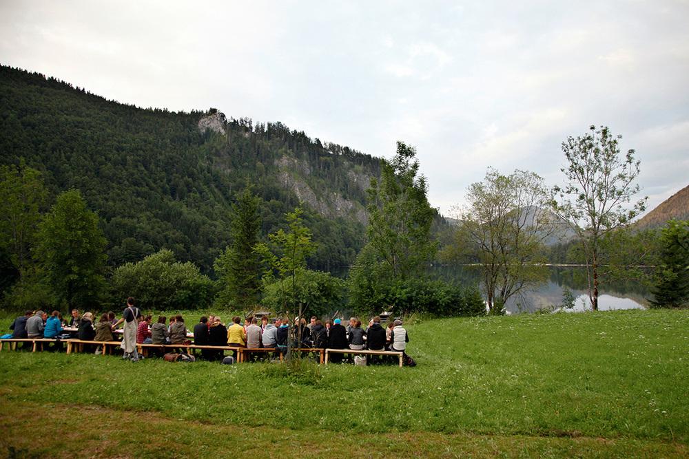 No. 4 | 1 Langbathseen Oberösterreich - 12. Juli