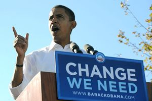 President Obama told West Point graduates this week that the US must lead by example on climate change