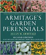Armitage's Garden Perennials      Allan M. Armitage + Library   +  BWB   + Amazon   +  Publisher