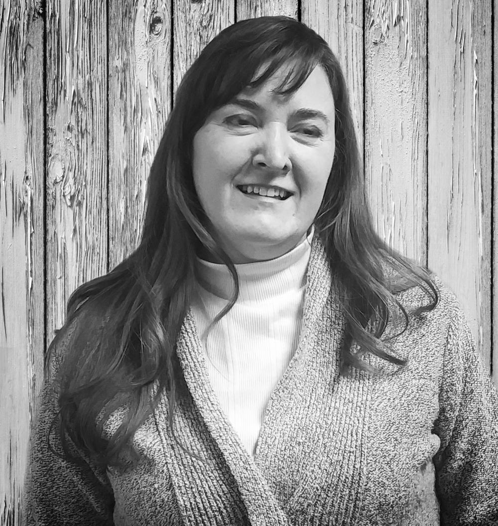 Tanya Solberg   Sales representative