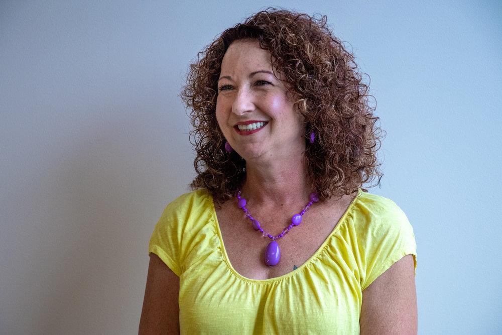 Tammy Garrison  Sales representative