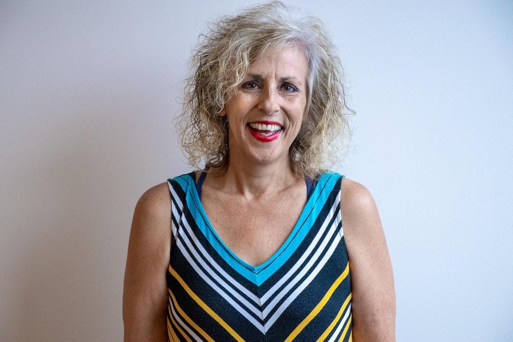 Michelle o'Keefe  Sales Representative