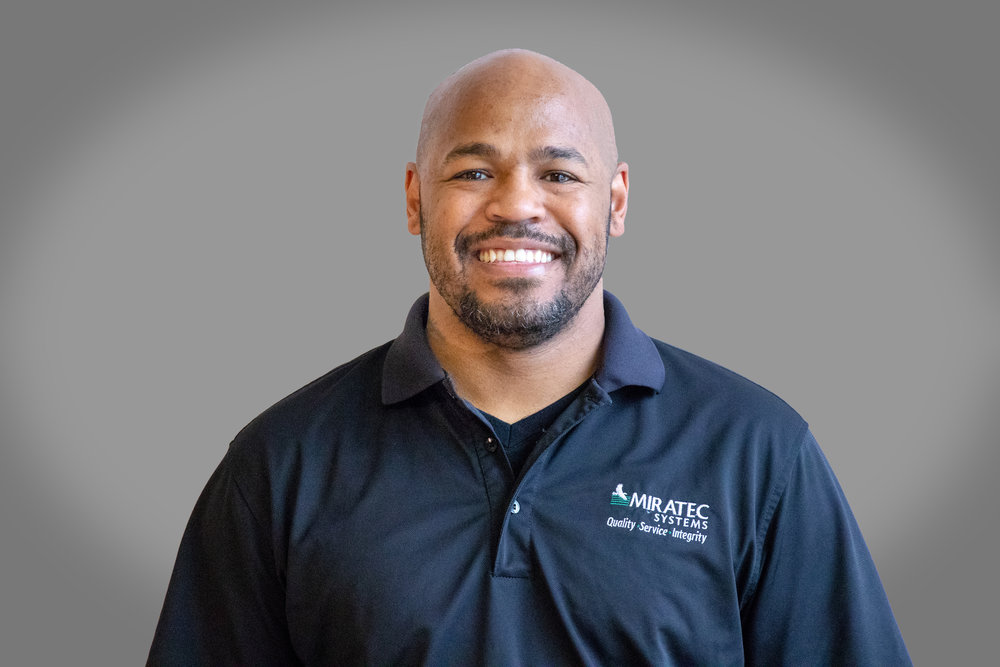 Michael Douglas  manufacturing manager