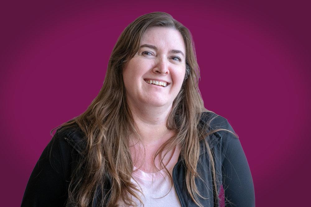 Tanya Solberg   Graphic Consultant