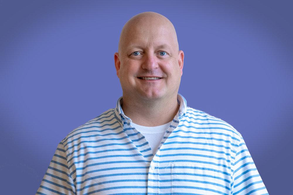 Jim Schwieger  National Sales & marketing Director