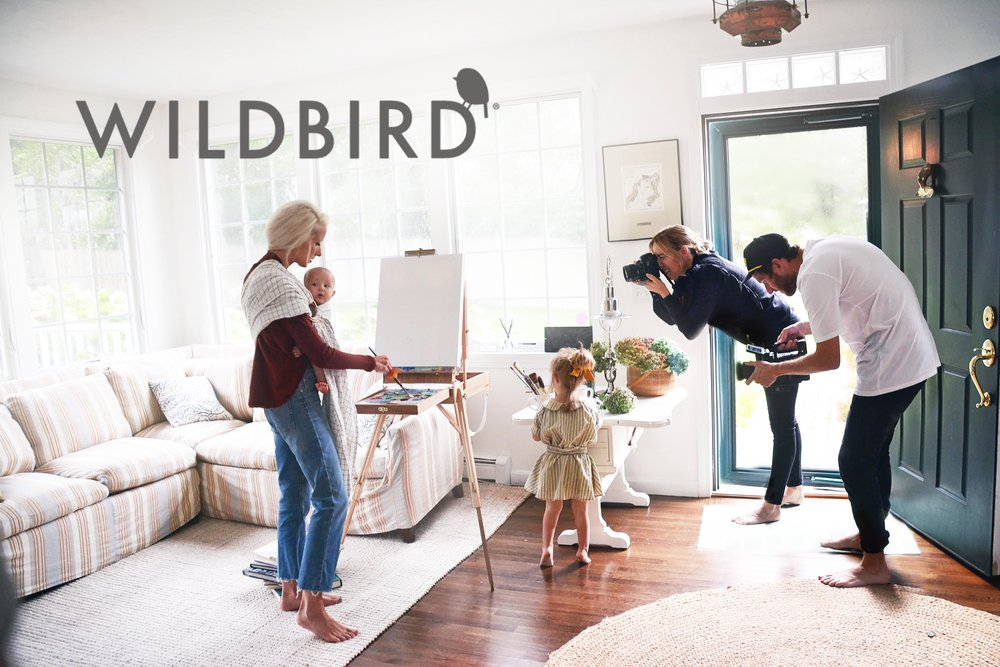 wildbird - cape cod