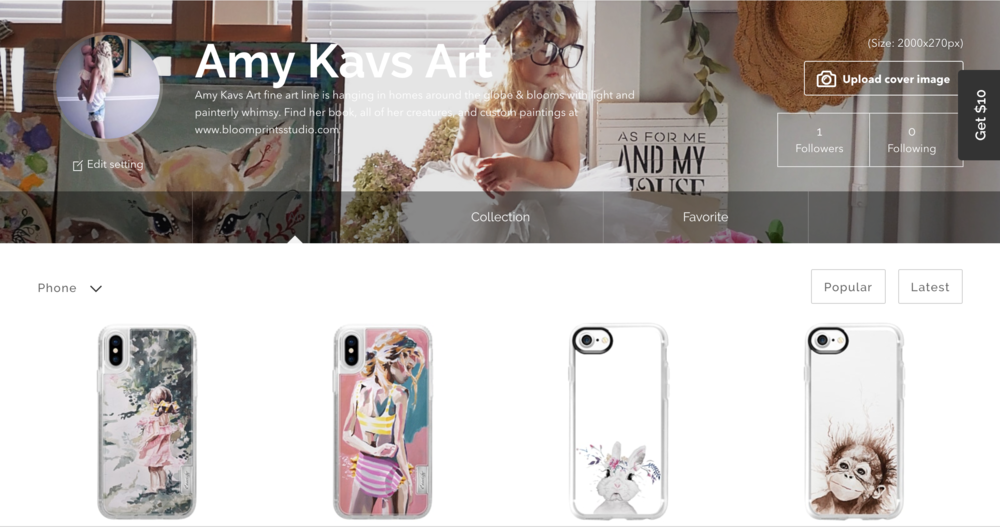 casetify -