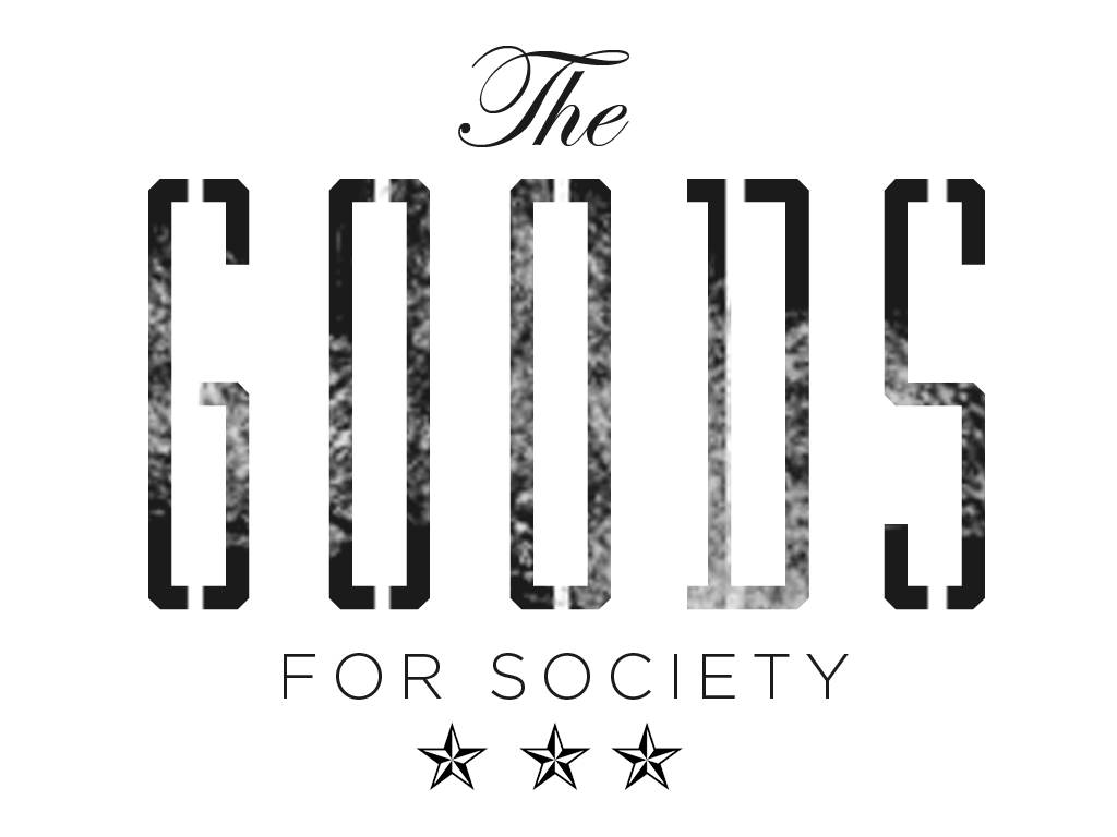 The Goods For Society