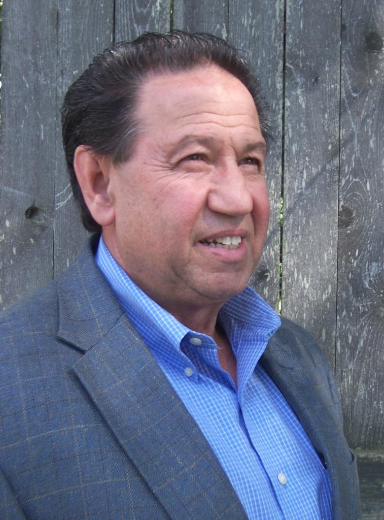 Wayne Tavares