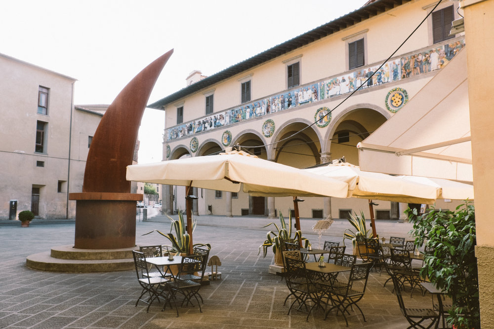 Piazza Papa Giovanni XXIII