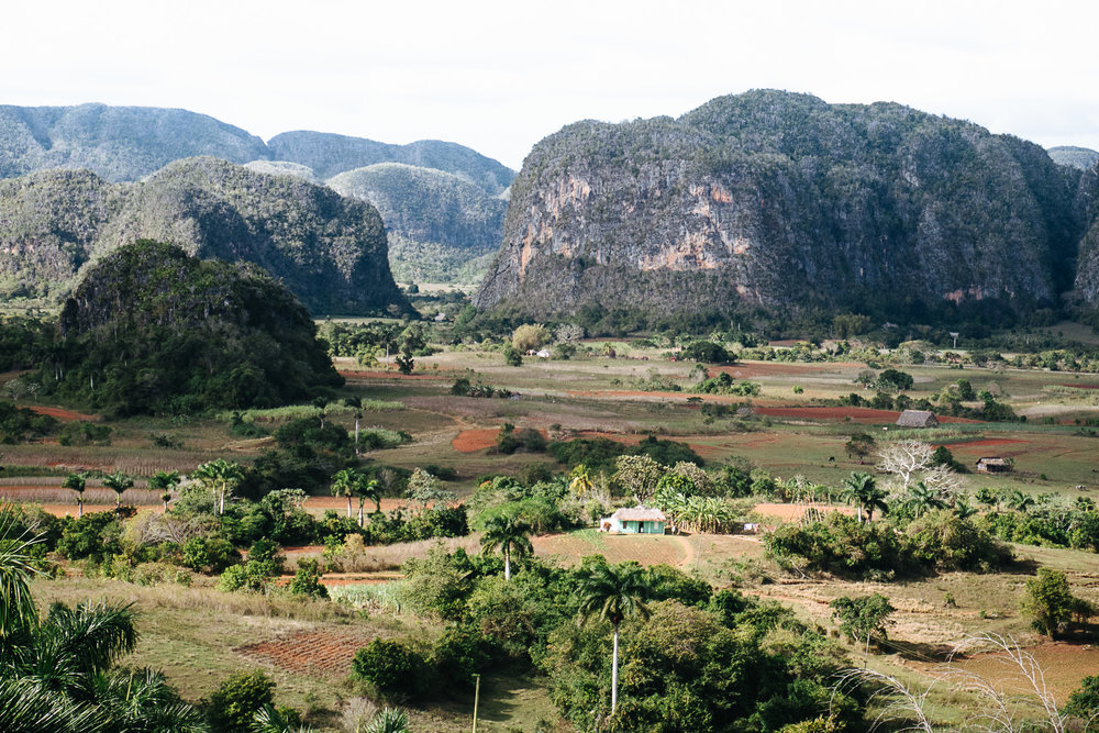 Viñales Valley a UNESCO World Heritage site