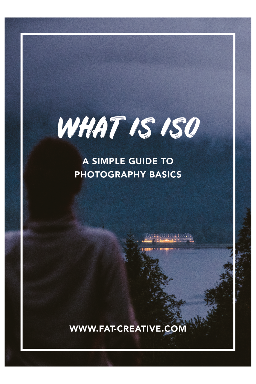 ISO 6400 - F/5.6 - SS 1/8
