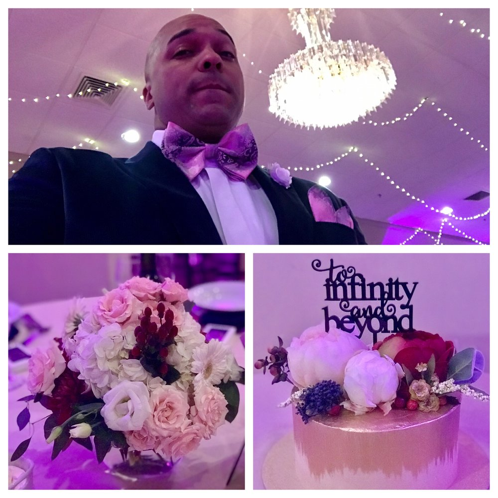 Saturday November 10th 2018 DJ Corey Young Hosted & performed his DJ Services at Crestwood Country Club in Rehoboth MA. Uplighting & Monogram was also provided by DJ Corey Young.