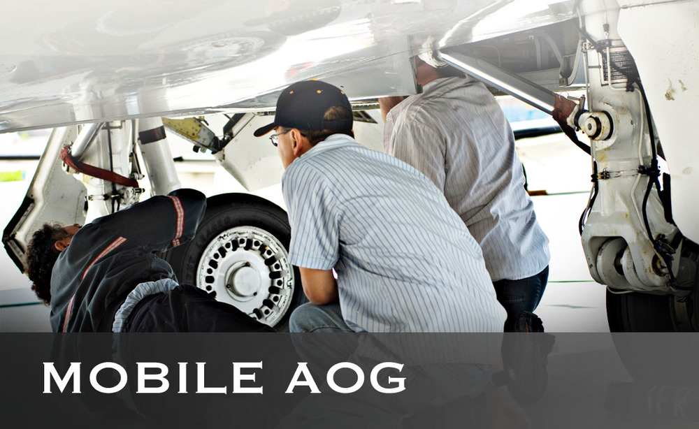 MOBILE AOG