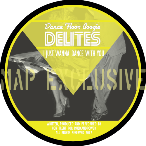 "Another addition to the Dancefloor Boogie Delites album, ""I Just Wanna Dance With You"" first premiered on the Japanese DJ show Dommune. Now this highly sought after Jazz Funk selection is now being made available for your play exclusively from MUSICANDPOWER."