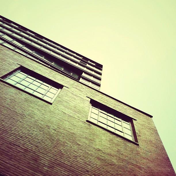 Looking up! (Taken with  instagram )