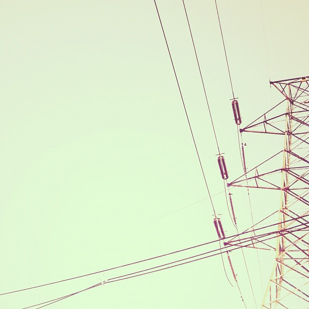 Power Supply (Taken with  instagram )