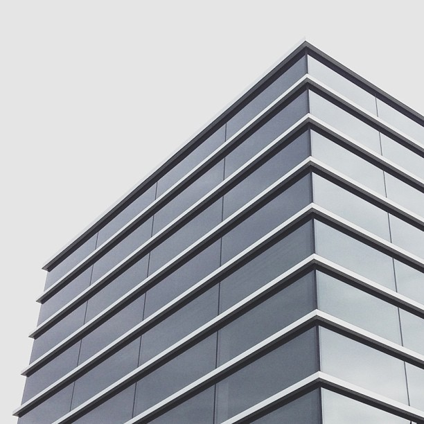 The result of a grey day #vscocam #architecture