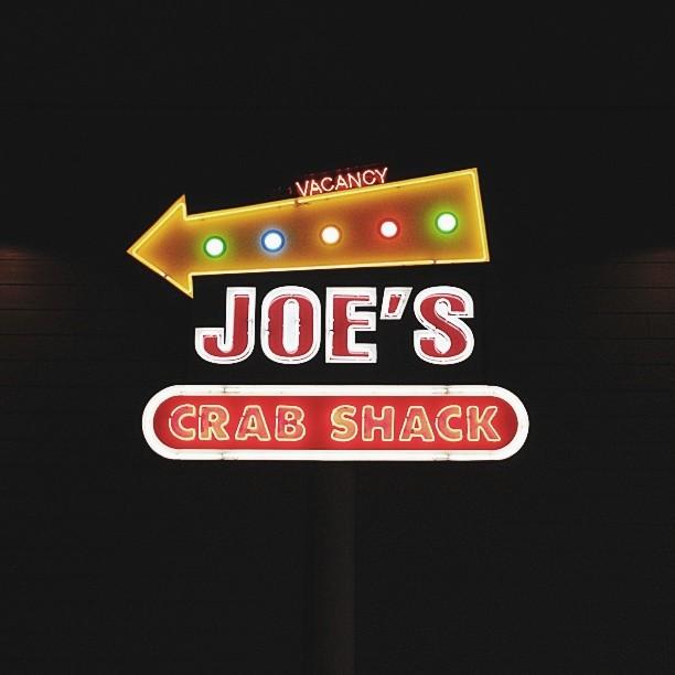 got crabs? #joescrabshack #vscocam