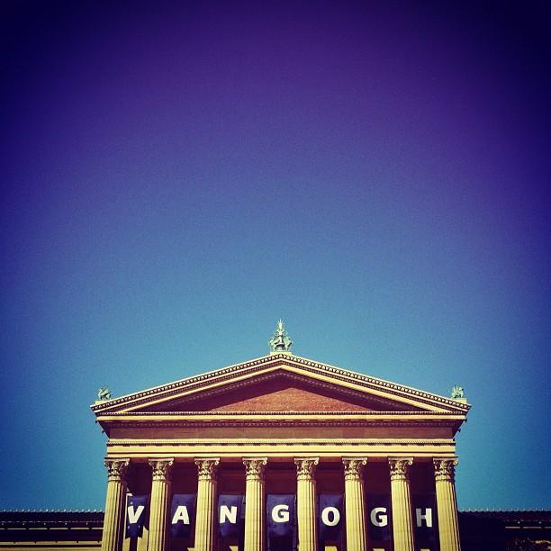 Philadelphia Art Museum #philly #instameetphilly #instameet