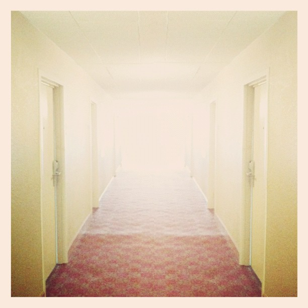 #REDRUM (Taken with  instagram )