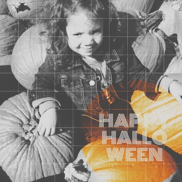 Happy Halloween #vscocam (at Linvilla Orchards)