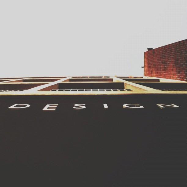University of Pennsylvania School of Design #upenn #vscocam (at University of Pennsylvania)