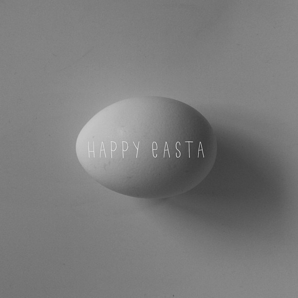 Wanna a easta egg? #vscocam